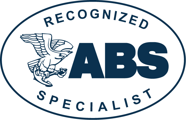 Recognized ABS Specialist