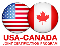 USA-Canada Joint Certification Program